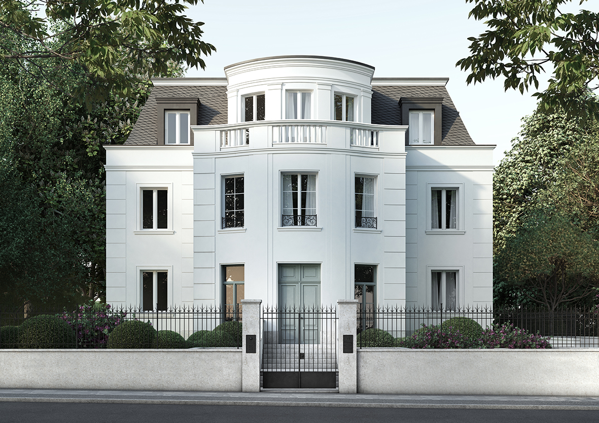 Luxus Wohnung Berlin Grunewald