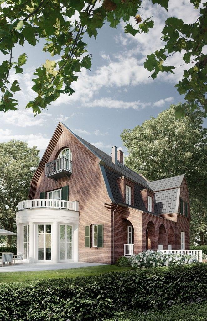 Hamburg Nienstedten Charlotte Niese Haus1