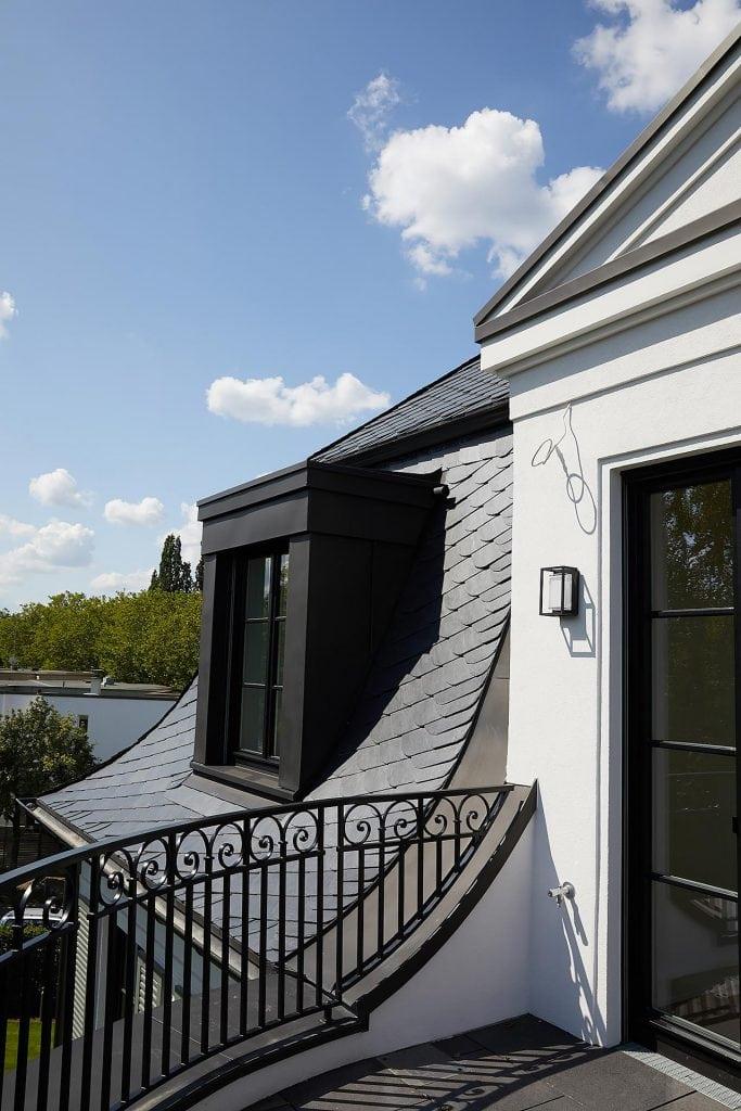 Berlin-Westend-Preussenallee-Badenallee-Balkon