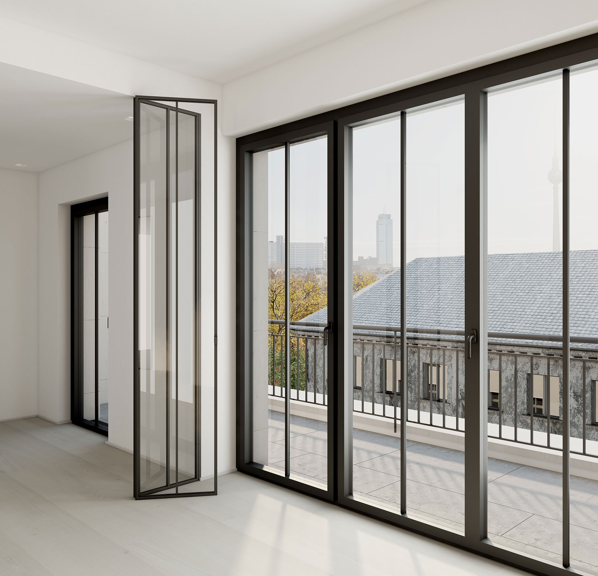 Berlin-Mitte-Linie72-Penthouse-Aussicht