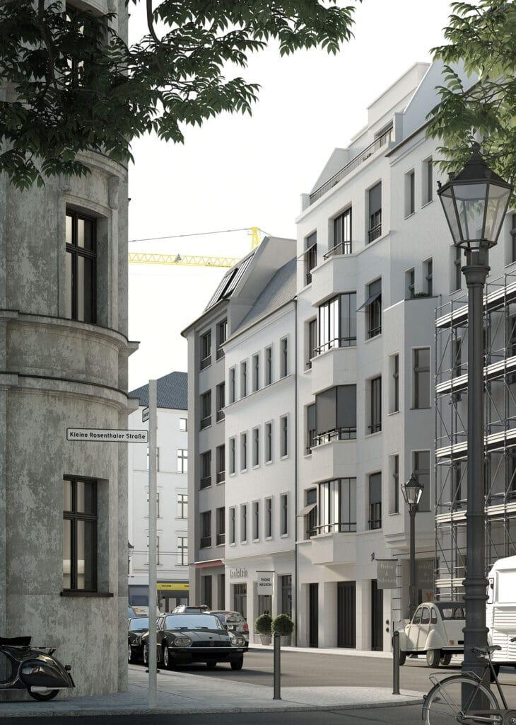 Berlin-Mitte-Linie72-Strassenansicht