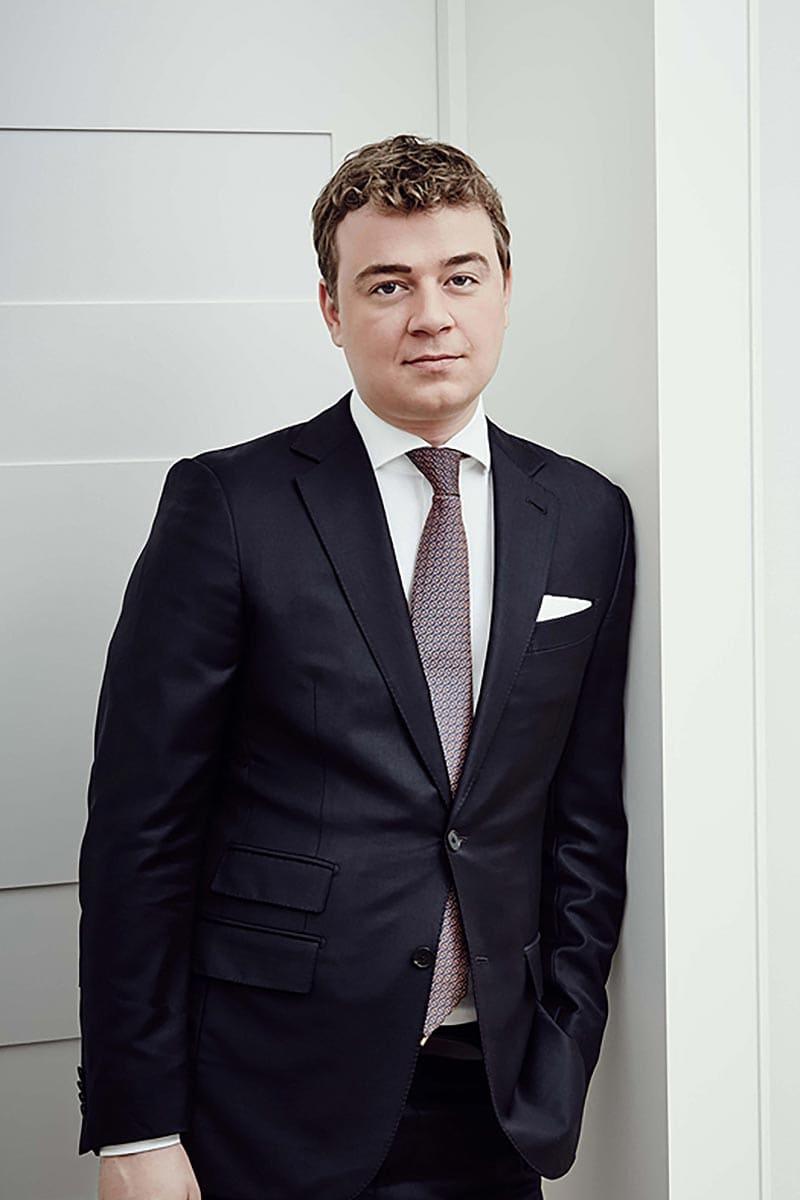 Portrait Axel Schmitz