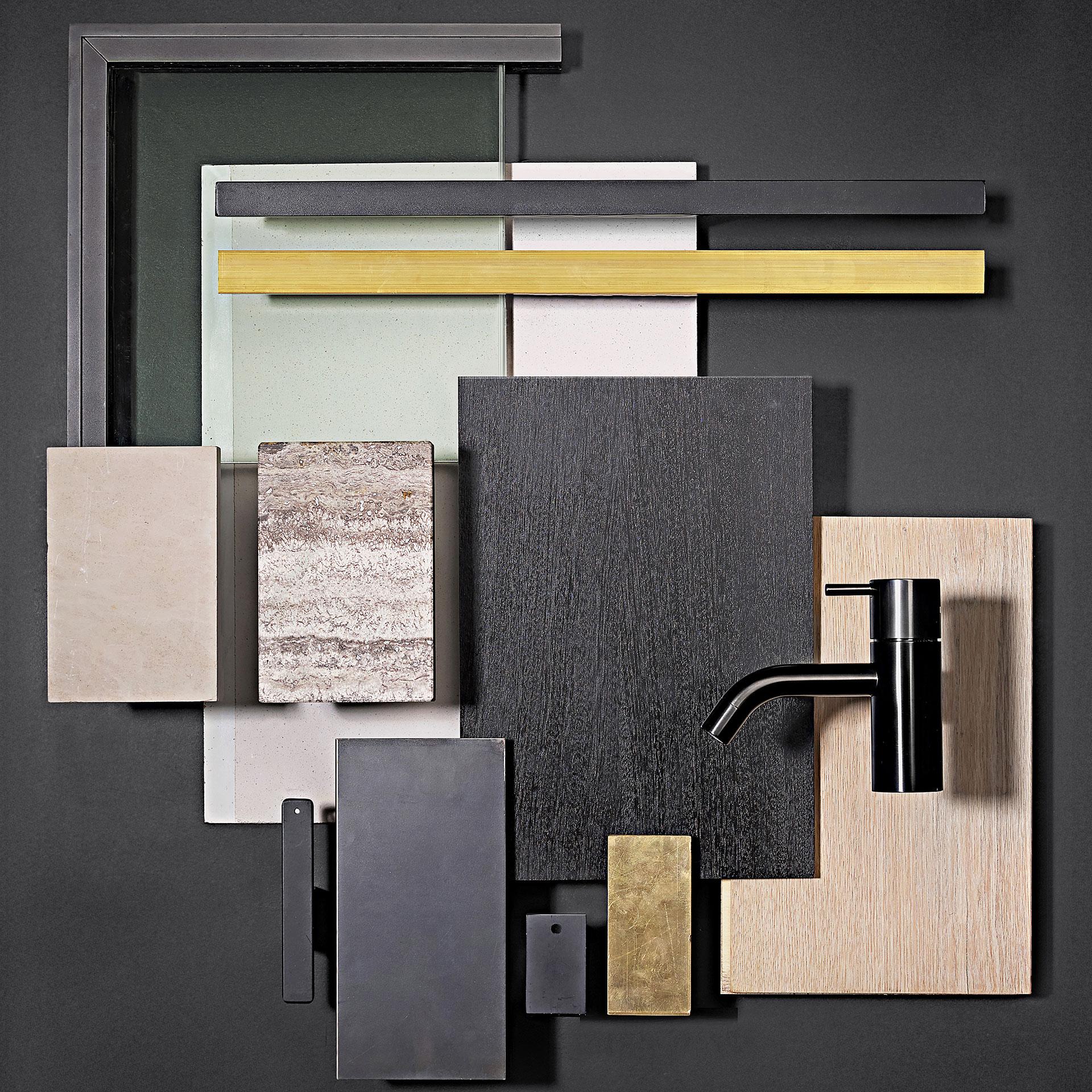 Material Sammlung Ralf Schmitz