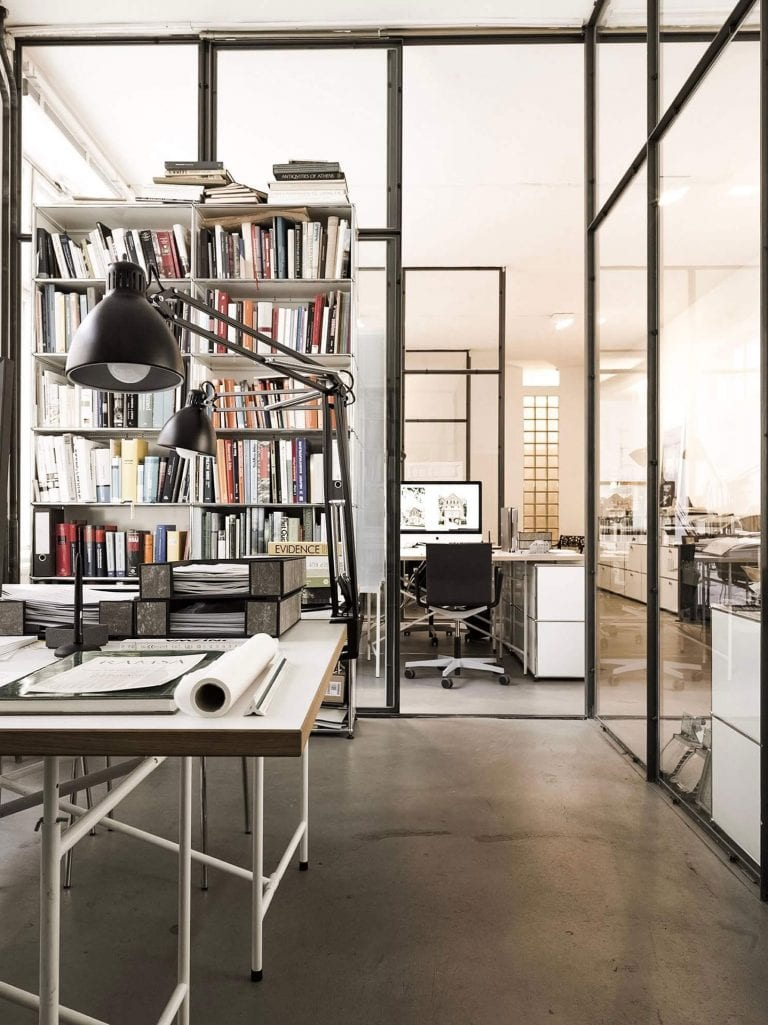 Buero Sebastian Treese Architekten