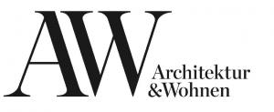 Logo Architektur und Wohnen Magazin